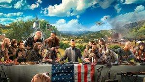 Wird schon bald ein Far Cry 6 angekündigt?