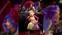 Erste Bilder zum Ghibli-Film Aya and the Witch zeigen, worauf wir uns freuen können