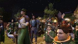Der Herr der Ringe Online-Spieler trauern gemeinsam um Bilbo-Schauspieler