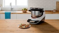 Neue Thermomix-Alternative: Das kann der Cookit von Bosch