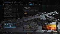 CoD Modern Warfare: Rytec AMR freischalten - so gehts