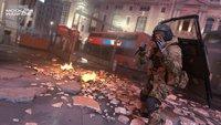 Call of Duty: Modern Warfare – Mit dem Einsatzschild überlebt ihr fast alles