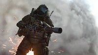 CoD: Modern Warfare – Endlich könnt ihr ungenutzte Inhalte von der Festplatte werfen