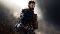 Call of Duty: Auf Worte müssen Taten folgen – Entwickler wollen aktiver Rassismus bekämpfen