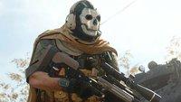 CoD: Modern Warfare-Spieler kassiert Kugel, die seinen Monitor zerstört
