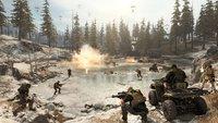 CoD: Warzone – Hinweis auf Modus für 200 Spieler, Menü wird endlich aufgeräumt