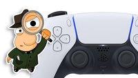 PlayStation 5: Wenn man genau hinsieht, entdeckt man besondere Details