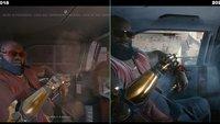 Cyberpunk 2077: Video zeigt, wie stark sich das Spiel in 2 Jahren verbessert hat