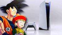 Dragon Ball trifft auf PS5: Spieler feiern besonderes Fan-Design