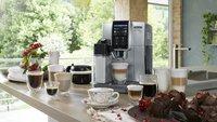 Kaffeevollautomat-Test 2021: Stiftung Warentest legt sich fest