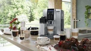 Kaffeevollautomaten im Test: Die Sieger der Stiftung Warentest