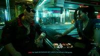 Cyberpunk 2077 in der Vorschau: Ein RPG mit riesigen Ambitionen