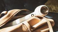 Aer Dryer: Dieser Haartrockner ist nicht nur kabellos, sondern auch schlau