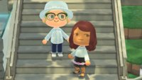 Spielerin baut Animal Crossing: New Horizons für sehbehinderte Tante um