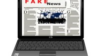 Fake-News erkennen (Google, Facebook, WhatsApp & Co.) – so geht's, oder?