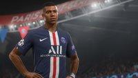 FIFA 21: EA entfernt toxischen Torjubel