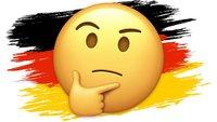 25 absurde deutsche Wörter, die wir euch jetzt verkasematuckeln