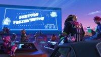 Kinoabend in Fortnite: Epic zeigt beliebte Hollywood-Filme kostenlos