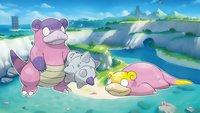 Pokémon Schwert & Schild - Die Insel der Rüstung: Galar-Flegmon entwickeln