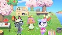 Animal Crossing – Großzügige Hacker verschenken die beliebtesten Figuren
