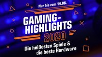 Großer Sale bei Saturn: Die Gaming-Highlights 2020