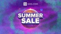 GOG Summer Sale: Bis zu 95 % Rabatt – kostenlose Demos zu System Shock, Carrion und Desperados 3