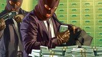 GTA 5 Online: Heist starten – Koop-Raubüberfälle, die viel Geld bringen