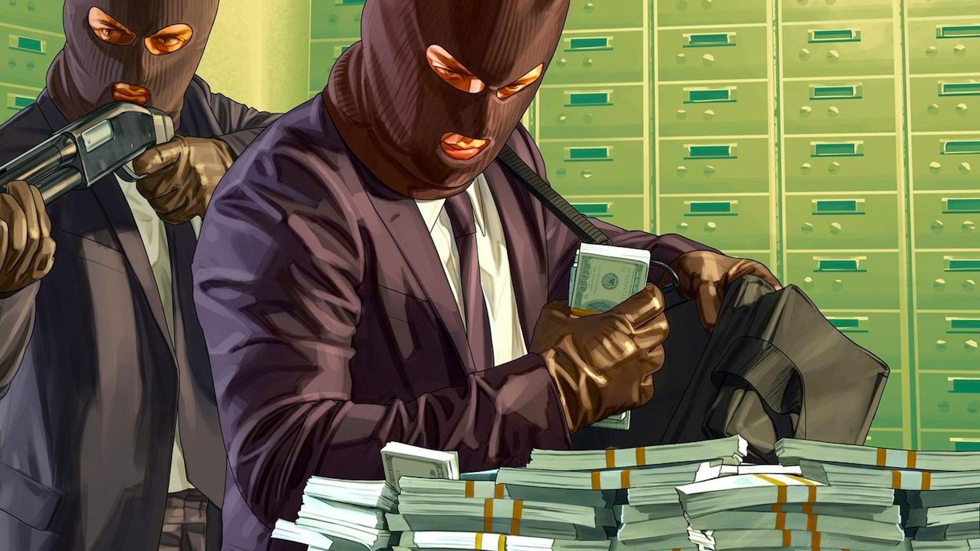 gta 5 online: heist starten – koop-raubüberfälle, die viel
