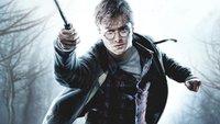 Harry Potter-Spiel: Erste Gameplay-Details aufgetaucht – es wird düster