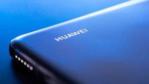 Huawei gerettet? Erste Ausnahmegenehmigung erteilt