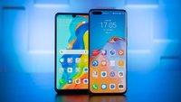 Huawei nimmt Abschied: China-Hersteller schlägt neuen Weg ein