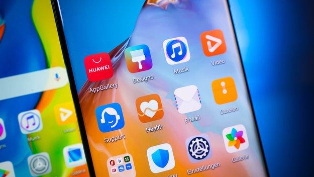 Google sperrt Huawei-Handys aus: Diese Android-Funktionen werden bald entfernt