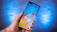 Huawei-Handys vor dem Aus? Vorsitzender spricht überraschend Klartext