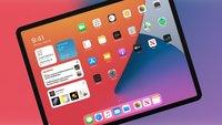 iPad: Apple-Zubehör kommt mit iPadOS 14 ganz groß raus