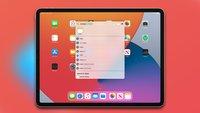 iPadOS 14, watchOS 7 & tvOS 14 jetzt zum Download: Apple startet Updates