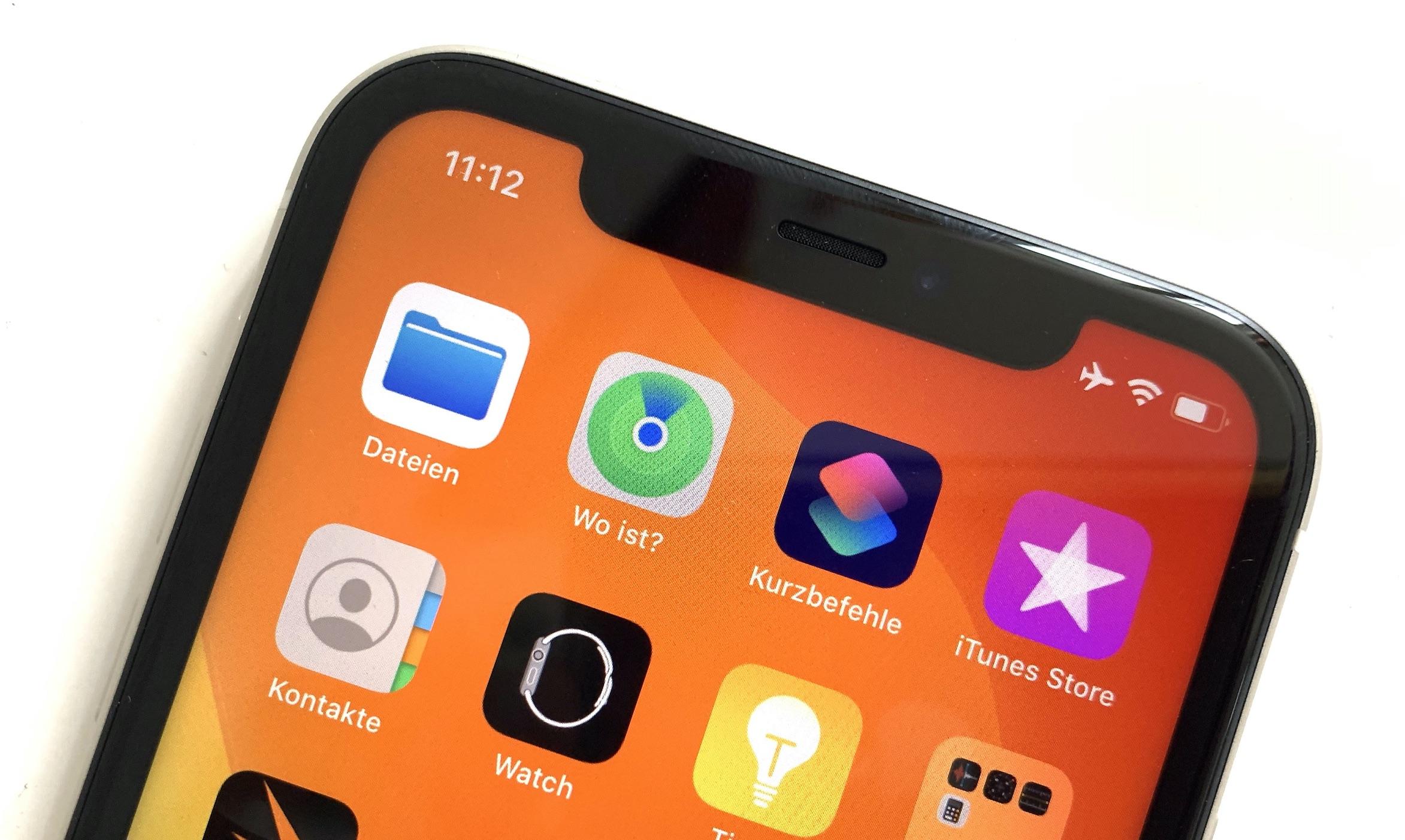 Downloads bei iPad und iPhone finden Wo ist der Ordner
