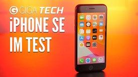 iPhone SE (2020) im Test: Ein kleines...