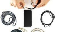 Handyketten 2020: Die besten Handyhüllen zum Umhängen für iPhone und Samsung Galaxy