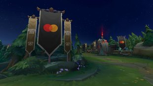 League of Legends: Bald pflastern Werbebanner die Map bei Profi-Matches