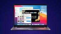 Update da: macOS 11.2 behebt lästigen Emoji-Fehler