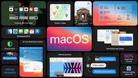 macOS Big Sur: Mehr als nur neue Tapeten für den Mac