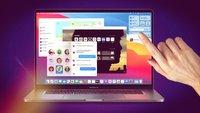 MacBook mit Touchscreen: Knickt Apple jetzt doch ein?
