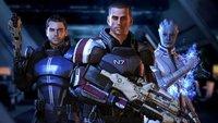 Mass Effect-Remaster: Großer Leak zu Grafik, Gameplay und neuen Inhalten