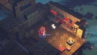 Minecraft Dungeons: Rätsel in der Matschigen Höhle lösen