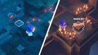 Minecraft Dungeons: Alle geheimen Level und Schriftrollen finden