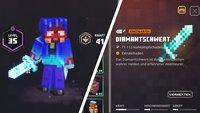 Minecraft Dungeons: Fundorte aller einzigartigen Waffen und Rüstungen