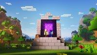 Minecraft: Es wird düster – Großes Nether-Update endlich da