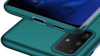 Samsung Galaxy S20, S20+ & S20 Ultra: Hüllen und Cases zum Schutz