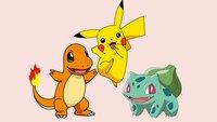 Pokémon: Wütende Pool-Nudel? Arschgesicht? Neuer Reddit-Trend bringt Schwung in die Namensgebung