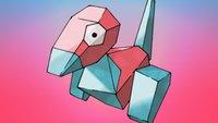 Pokémon Schwert & Schild - Insel der Rüstung: Porygon erhalten und entwickeln